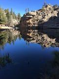 Gem Lake imagens de stock royalty free