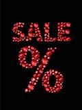 Gem Sale Royalty-vrije Stock Afbeeldingen