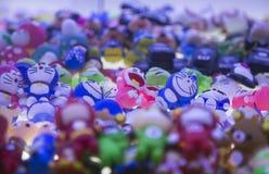 Gemaakt in de stokdekking van China USB en ander technologie-speelgoed Royalty-vrije Stock Afbeeldingen