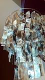 Gemacht vom Abfall Stockbilder
