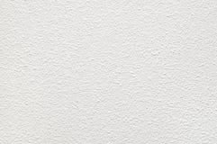 Gemalte Wand mit weißer Tropfenbeschaffenheit stockbilder