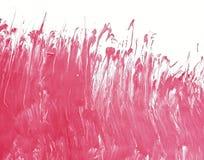 Gemalter Acrylhintergrund Stockbilder