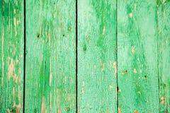 Gemalter hölzerner Hintergrund Stockbilder