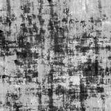 Gemaltes grunge bedeckt Schablone Stockbilder