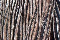 Gemaltes Metall Stahl Lizenzfreie Stockfotos