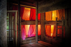 Gemas de Bunkhouse Fotografia de Stock