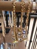 Gemas y joyería Foto de archivo