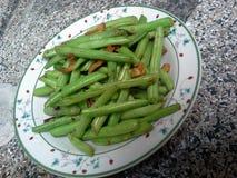 Gemeenschappelijke Boon #food #by_me Royalty-vrije Stock Foto