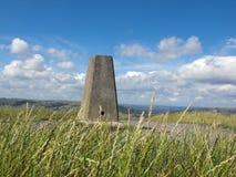 Gemeenschappelijke Caerphilly, Zuid-Wales Royalty-vrije Stock Fotografie