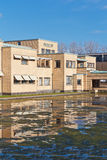 Gemeente museon, Municipality Museum royalty free stock photos