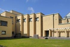 Gemeente museum Den Haag Stock Images