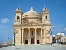 Gemeinde-Kirche der Annahme Lizenzfreies Stockbild
