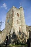Gemeinde-Kirche von Str. Peter und von Str. Paul Lizenzfreie Stockfotos