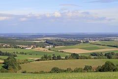 Gemeinde von Wiesmath lizenzfreie stockbilder