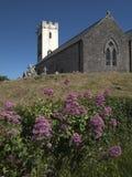 Gemeindekirche Lizenzfreie Stockfotos