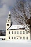 Gemeindeversammlung Hall Lizenzfreies Stockbild