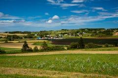 Gemeinschaft von französischem Fluss lizenzfreie stockfotografie