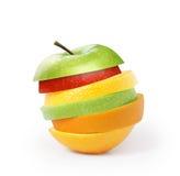 Gemengd Fruit   Royalty-vrije Stock Fotografie