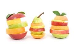 Gemengd fruit Royalty-vrije Stock Afbeelding