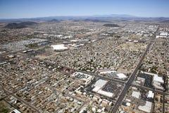 Phoenix van het noordwesten Stock Foto's