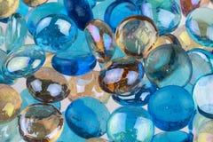 Gemengd Glas Stock Foto's