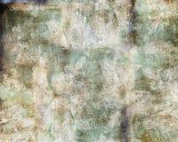 Gemengde abstracte grungetextuur Stock Fotografie