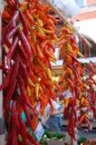 Gemengde colorfull hete kou Stock Foto