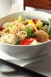Gemengde groenten Stock Fotografie