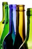 Gemengde kleuren Stock Fotografie