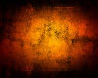 Gemengde materiële abstracte grungetextuur Stock Fotografie