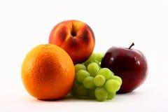 Gemengde Vruchten royalty-vrije stock afbeeldingen