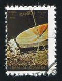 Gemini Spacecraf foto de stock royalty free