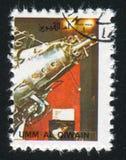Gemini Spacecraf foto de stock