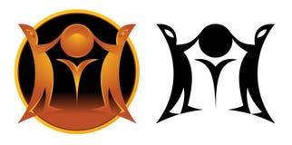 Gemini Zodiac Sign royalty free stock photography