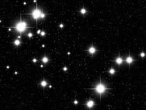 Gemini Zodiac Stock Image