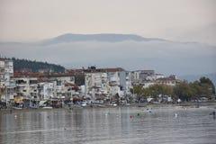 Gemlik Bursa, Τουρκία Στοκ Φωτογραφίες