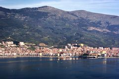 Gemlik, Turkey Stock Photo