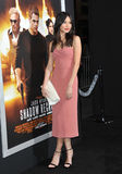 Gemma Chan Stock Images