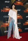 Gemma Chan. At the World premiere of `Captain Marvel` held at the El Capitan Theater in Hollywood, USA on March 4, 2019 royalty free stock photography