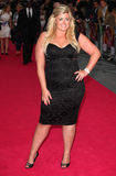 Gemma Collins Foto de Stock