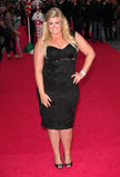 Gemma Collins Photo stock