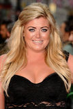 Gemma Collins Stock Image