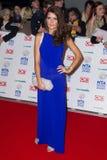 Gemma Oaten Royalty Free Stock Image
