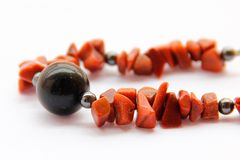 Gemme de bracelet Images stock