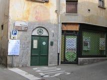 Gemonio, Italy Stock Images