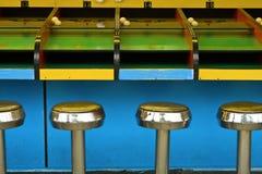 gemowe stolca Fotografia Stock