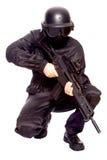 gemowi żołnierze Zdjęcia Stock