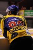 gemowy hokej Fotografia Stock