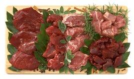 Gemowy mięso Zdjęcie Royalty Free