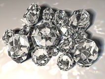 Gems Stock Images